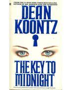 The Key to Midnight - Dean R. Koontz