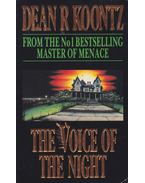 The Voice of the Night - Dean R. Koontz