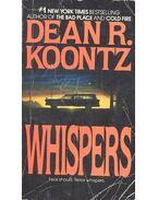 Whispers - Dean R. Koontz