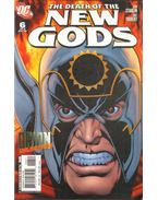 The Death of the New Gods 6.