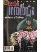 Batman: Death of Innocents 1.