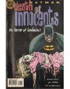 Batman: Death of Innocents 1.