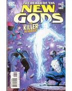 Death of the New Gods 7.