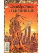 Deathstroke, The Terminator Annual 3.
