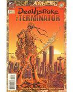 Deathstroke, The Terminator Annual 3.