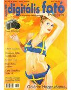 Digitális fotó 2003. október 8. szám - Dékán István