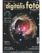 Digitális fotó magazin 2008. VIII. évf. 9. szám - Dékán István