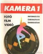 Kamera 1 - Dékán István