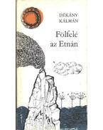 Fölfelé az Etnán - Dékány Kálmán
