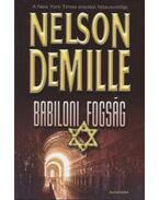 Babiloni fogság - Demille, Nelson