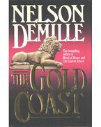 The Gold Coast (dedikált) - Demille, Nelson