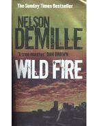 Wild Fire - Demille, Nelson