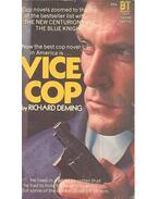 Vice Cop - Deming, Richard