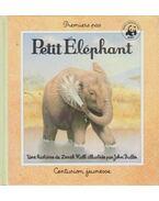 Petit Éléphant - Denek Hall