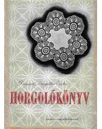 Horgolókönyv