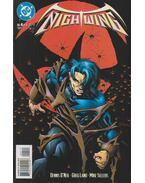 Nightwing 4. - Dennis O'Neil, Land, Greg