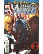 Secret Avengers No. 3 - Deodato, Mike Jr., Brubaker, Ed