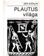 Plautus világa