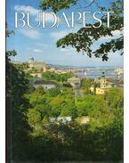 Budapest - Dercsényi Balázs