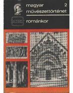 Románkor - Dercsényi Dezső