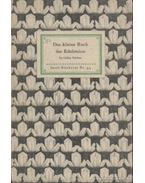Das kleine Buch der Edelsteine