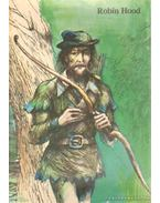 Robin Hood - Dési Percel
