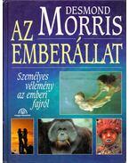Az emberállat - Desmond Morris