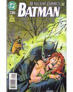 Detective Comics 694.