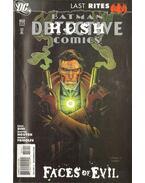Detective Comics 852.