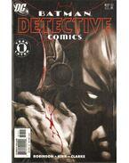 Detective Comics 817.