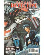 Detective Comics Annual 11.