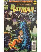 Detective Comics 671.