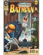 Detective Comics 673.