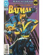Detective Comics 677.