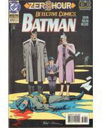 Detective Comics 678.