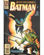 Detective Comics 679.