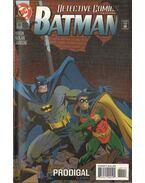 Detective Comics 681.