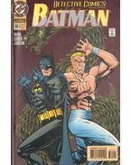 Detective Comics 685.