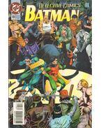 Detective Comics 686.