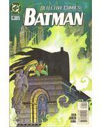 Detective Comics 690.