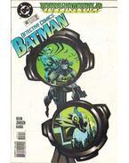Detective Comics 692.
