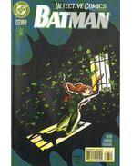Detective Comics 693.