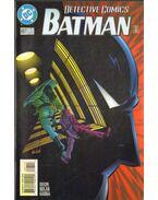 Detective Comics 697.