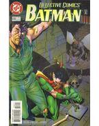 Detective Comics 698.