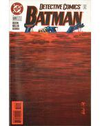 Detective Comics 699.