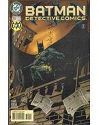 Detective Comics 704.