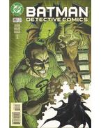 Detective Comics 705.