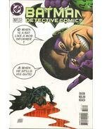 Detective Comics 707.