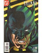 Detective Comics 716.
