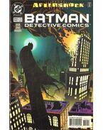 Detective Comics 722.